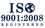 TesTex Inc is an ISO 9001 : 2008 Certified Company