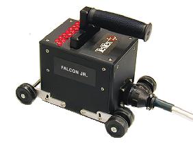 Falcon Junior Hand Scanner