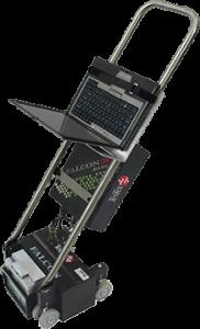 Falcon Mark II Scanner