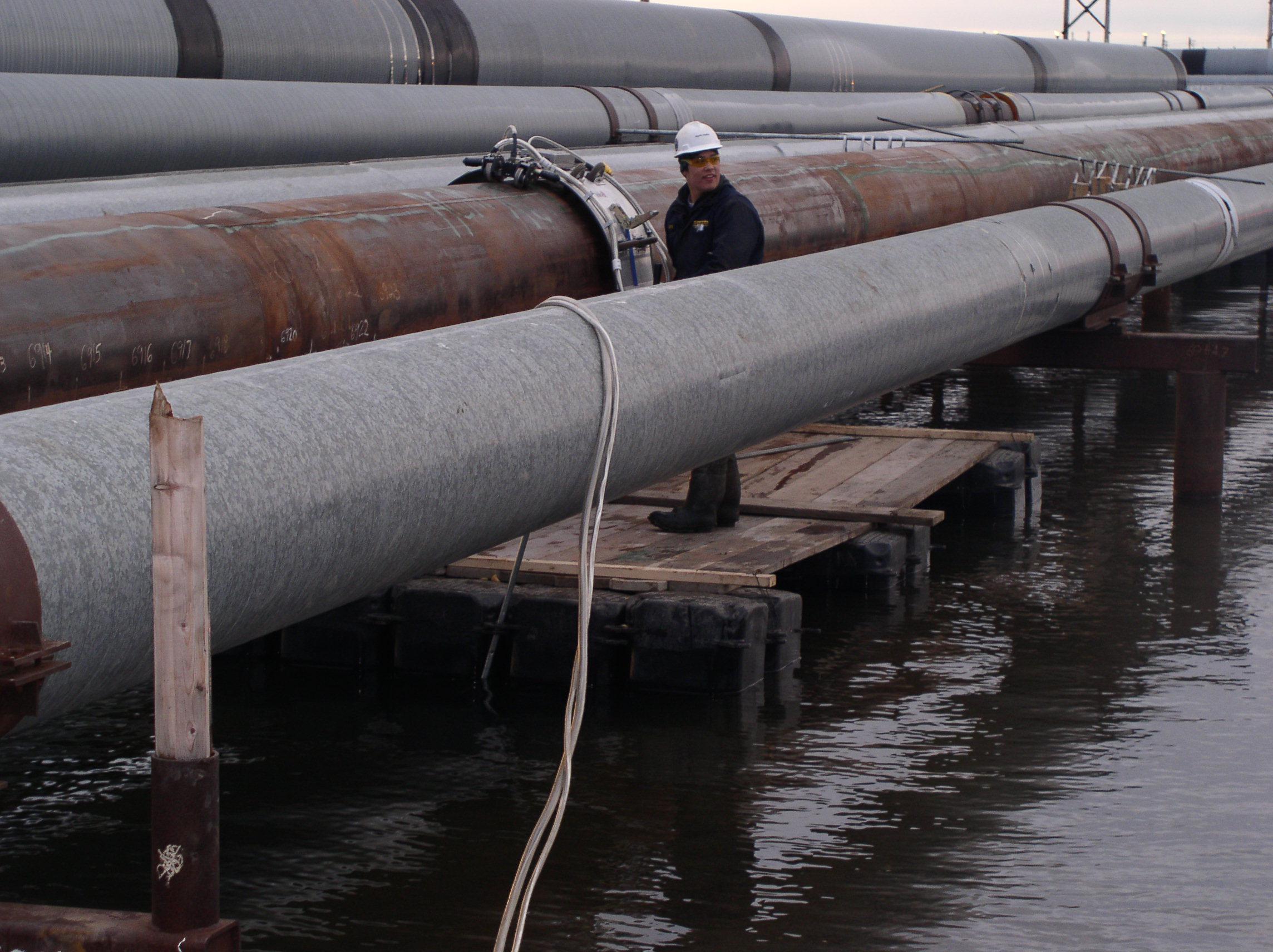 Pipeline main image