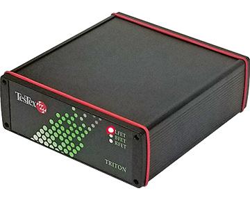 Triton LFET Electronics Box