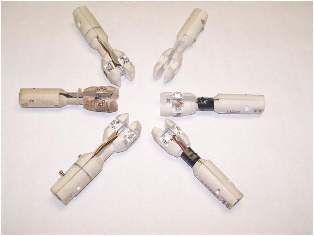 various probes