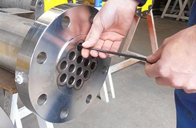 Heat exchanger main image