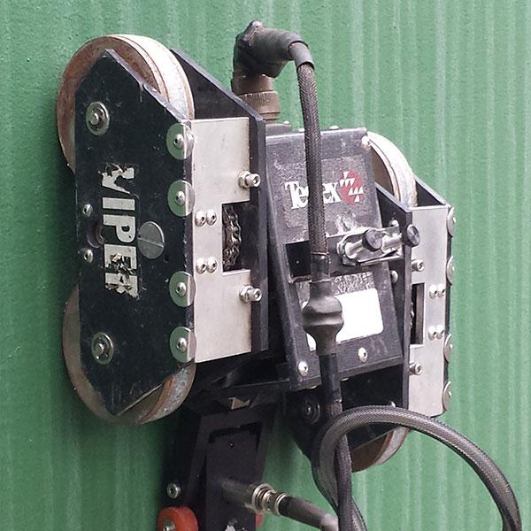 Viper Crawler Image