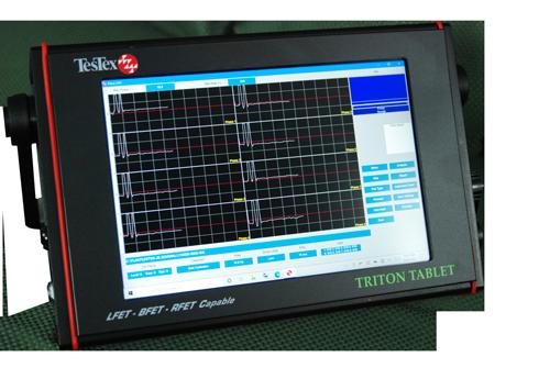 Triton Tablet
